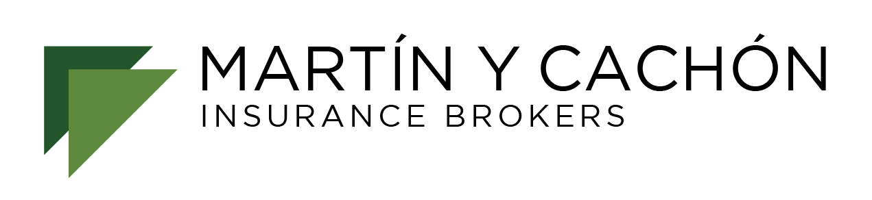 Martín y Cachón Insurance Brokers