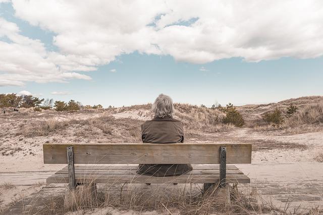pensión viudedad